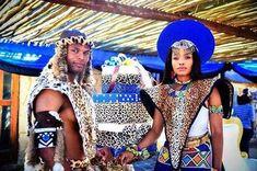 Traditional Attire Designs 2017 / 2018 In Africa ⋆ Zulu Traditional Wedding, Zulu Wedding, Big Afro, African Inspired Fashion, Wedding Goals, Dream Wedding Dresses, Celebrity Weddings, New Fashion, Wedding Photos