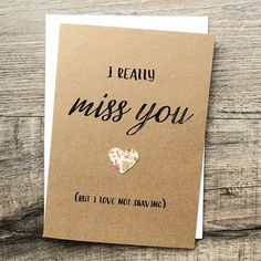 Miss you card beard facial hair miss your face love long miss you card beard facial hair miss your face love long distance relationship thinking of you wish you were here boyfriend husband pinterest m4hsunfo