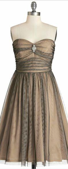 midnight mambo dress