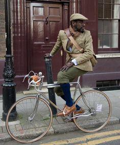 Fahrradmode: Unterwegs mit Stil - manager magazin online - Finanzen