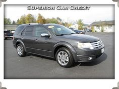 Superior Car Credit East Dundee Superiorcardun Profile Pinterest