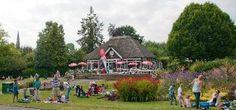 St Nicholas Park - Warwick District Council