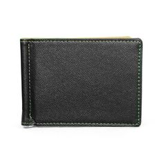 Sleek in design, the Pavia money clip wallet will be a classy pick for you, which easily fits into the back pocket of your pants. Featuring a simple design, this money clip is a stylish accessory for the modern day. Money Clip Wallet, Simple Designs, Wallets, Classy, Pocket, Stylish, Modern, Pants, Accessories