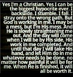 #Christians