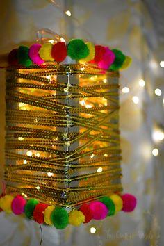 Diwali Diy, Diwali Craft, Birthday Decorations At Home, Festival Decorations, Easy Rangoli Designs Videos, Crafty Angels, Diwali Lantern, Diwali Decoration Items, Handmade Lanterns