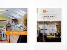 Service Sheets http://www.e-dna.it/portfolio-item/casa-di-cura-beato-palazzolo-coordinato