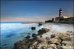 The Lighthouse by Alessandro Battista, via 500px
