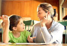 Πώς να βοηθήσω το παιδί να γνωρίσει τον εαυτό του