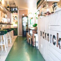 Ontbijt en lunch hotspot Picknick Rotterdam | UrbanMoms.nl