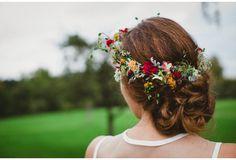 Trends 2015: die schönsten Brautfrisuren | Hochzeitsblog