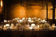 Photography: Jenn & Dave Stark - jennanddavestark-portfolio.com Wedding Planning + Coordination: Melissa Andre Events - melissaandre.com Floral Design: Jackie O - jackieo.ca  Read More: http://www.stylemepretty.com/2012/08/21/toronto-wedding-at-the-fermenting-cellar-from-jenn-dave-stark/