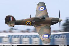 Hawker Hurricane XII  http://www.airlinefan.com/airline-photos/Untitled/Hawker/Hurricane/NX54FH/1084199/