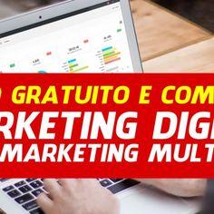 Curso Gratuito de Marketing Digital para Marketing Multinível – Aula 1