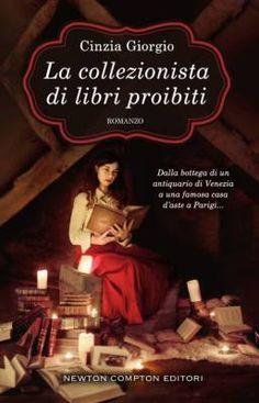 Le donne, i libri, la censura e l'amore: la collezione proibita di Cinzia Giorgio