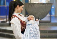 Oppskrift på heklet dåpskjole | Sparkjøp Strikkeblogg
