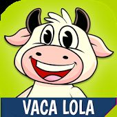 La Vaca Lola Oficial 🐮 Cow Drawing, Baby Carriage, Sonic The Hedgehog, App, Disney, Fictional Characters, Cows, Ideas Party, Farmer