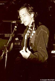 11/05/96 - Vera Groningen, Holland