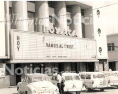 Cine Boyaca. Foto: Archivo Fotográfico/Grupo Últimas Noticias