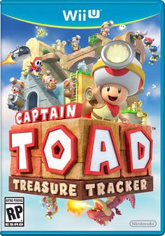 Shop for Captain Toad: Treasure Tracker (nintendo Wii U). Starting from Choose from the 2 best options & compare live & historic video game prices. Nintendo 3ds, Nintendo Store, Nintendo Switch Games, Nintendo Switch Splatoon, Super Nintendo, Super Mario Party, Super Mario Bros, Xbox, Playstation