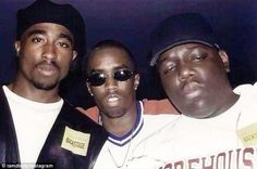AMAZING STORIES AROUND THE WORLD: Documentary: Diddy Was Behind Tupac's Murder - Fmr...