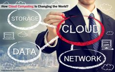Will cloud computing change the world?