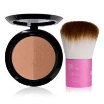 Too Faced Gift with Purchase - Sun on the Run Bronzing Kit ♡