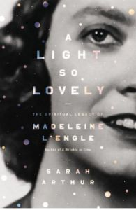 """""""A Light So Lovely"""" to be Available August 2018, Following Release of Disney Movie, """"A Wrinkle in Time"""" GRAND RAPIDS, MICH., February 2018 — Bestselling and beloved author of the classic, A Wrinkle in Time, Madeleine L'Engle is known for her fascinating perspectives on science, art, story and faith. This year, over half a century …"""