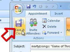 How+to+Organize+Yourself+Using+Microsoft+Outlook+--+via+wikiHow.com