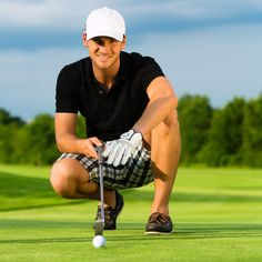 #ProTip - Stop under-reading your putts. You've made it to the green, so take a few extra seconds to plan, take a deep breath, take your time, and give it that second look. You deserve it! Golf Training, Training Center, Golf Now, Athletic Scholarships, Florida Golf, Indian River County, Vero Beach Fl, Golf Lessons, Professional Services