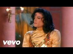 Michael Jackson - Remember The Time - YouTube