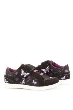 Obraz reprezentujący produkt Buty sportowe dla dziewczynek w sklepie Buty męskie, buty damskie | sklep internetowy online Kari.com