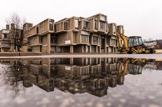 Gallery of See Paul Rudolph's Orange County Government Center Dismantled Over 4 Seasons With These Photos - 11