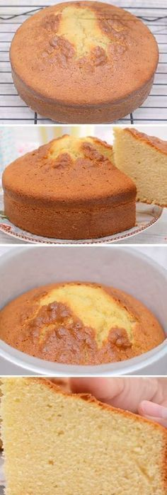 Discover our quick and easy recipe for Financiers at the Companion on Current Cuisine! My Recipes, Mexican Food Recipes, Sweet Recipes, Cake Recipes, Dessert Recipes, Cooking Recipes, Favorite Recipes, Just Cakes, Cakes And More