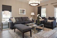 Carrickbrack Sutton | V E N T U R A Ventura Design, Family Room, Couch, Furniture, Home Decor, Settee, Decoration Home, Room Decor, Family Rooms