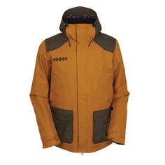 686 Forest Bailey's Cosmic Nice Insulated Jacket - Mens | 686 for sale at US Outdoor Store