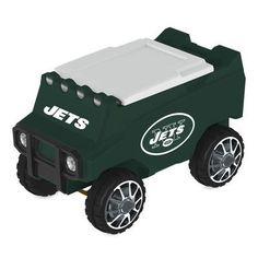 C3 Custom Cooler Creations 30 Qt. NFL Rover Cooler NFL Team:
