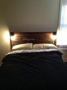 on pinterest headboards headboards with storage and pendant lights. Black Bedroom Furniture Sets. Home Design Ideas
