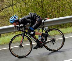 Peter Stetina - Pais Vasco, stage 5  #pro #bicycle #cervelo