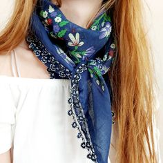 Scarf Hairstyles, Summer Hairstyles, Gifts For Wife, Mother Day Gifts, Lv Scarf, Handmade Scarves, Large Scarf, Designer Scarves, Turban Headbands
