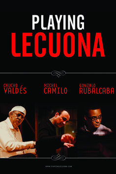 'Playing Lecuona': Montreal Review Cuban composer Ernesto Lecuona is remembered by those who fill his shoes today.