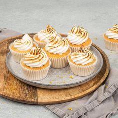 Découvrez la recette des cupcakes au citron meringués à réaliser avec votre robot Cooking Chef expérience équipé du batteur. Un dessert classique revisité, à déguster dans l'après-midi. #kenwood #kenwoodfrance #recette #cookingchefexperience #cupcakes #citron #robotcuisine #patisserie #gateau #meringue #citronmeringue #cooking #sucre #cake #gouter #gourmandise #inspirationfood #recettefacile #recettesimple #faitmaison