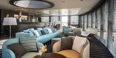 2820 € -- Asien-Kreuzfahrt auf der Luxus-Yacht inkl. Flug