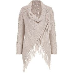 maurices Silver Jeans ® Blanket Cardigan