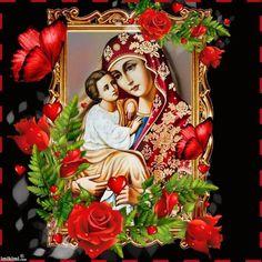 Nuestra Madre Preciosa