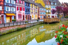 12 sites to see in colmar france france alsace and Colmar beauty and the beast