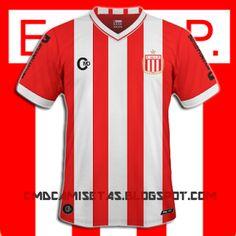 CMD ®   Camisetas: CLUB ESTUDIANTES DE LA PLATA (La Plata, Buenos Aires, Argentina).