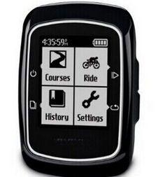 Garmin Bord GPS Ordinateur de vélo 200 500 810 1000 vélo support vélo Activé Étanche sans fil compteur de vitesse