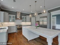 kitchen remodel in glen mills pa grey cabinets and islands. Interior Design Ideas. Home Design Ideas