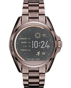 Michael Kors Damen Access Smartwatch MKT5007