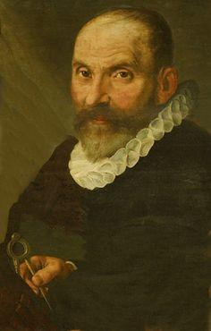 Dit is Willem Barentz hij is een Nederlandse ontdekkingsreiziger hij wilde een nieuwe route via het noorden ontdekken naar Indië en toen is hij vast komen te zitten (op de noordpool ) met zijn schip en heeft hij een half jaar overleefd met zijn bemanning.  Daarna is  hij overleden op zee. Hij leefde van 1550 tot 1597.